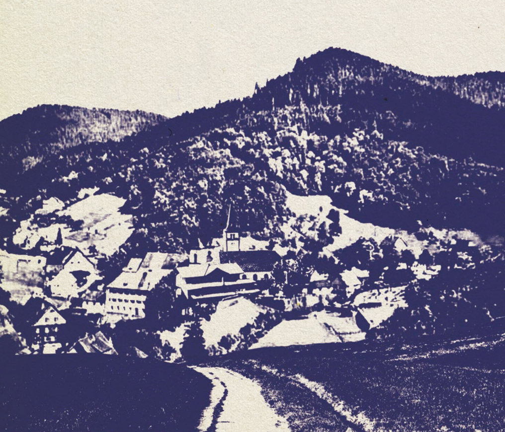 Ethernbach im Hag